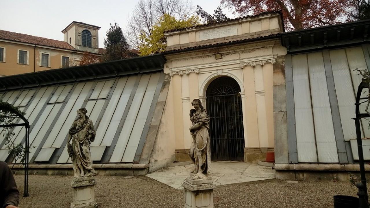 Festa di Primavera e 27° edizione della Mostra dei Pelargoni