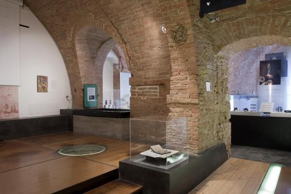 LE INIZIATIVE DEL MUSEO DI STORIA NATURALE DELL'ACCADEMIA DEI FISIOCRITICI per BRIGHT 2017 - LA NOTTE DEI RICERCATORI