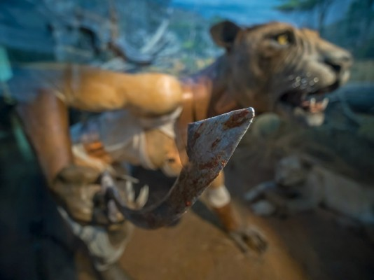 Proroga Mostra Mythos al Museo