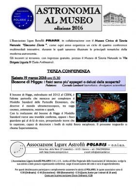 Bosone di Higgs: i fisici sono piu' appagati o delusi dalla scoperta?