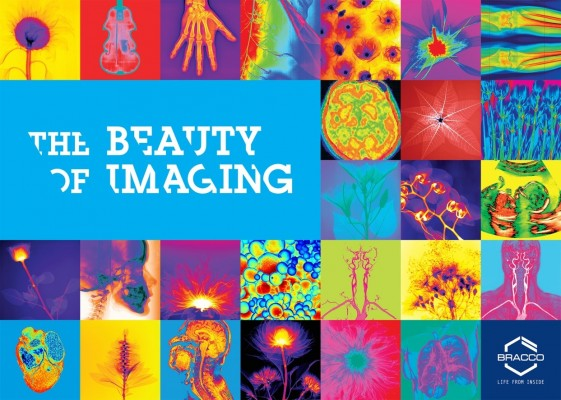 The Beauty of Imaging