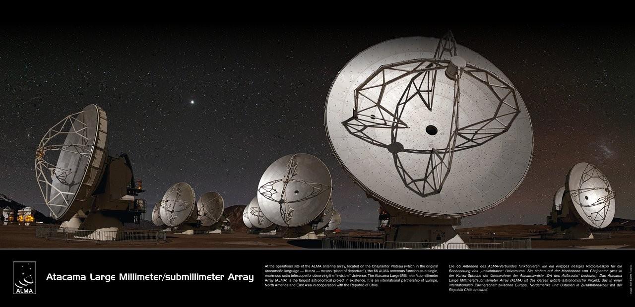 L'Universo lontano: uno sguardo verso le profondità del Cosmo