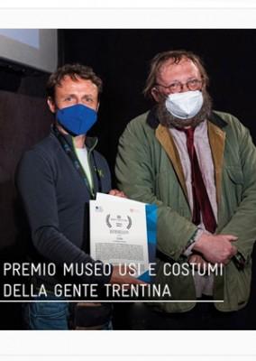 Assegnato il premio speciale del Museo al Trento Film Festival