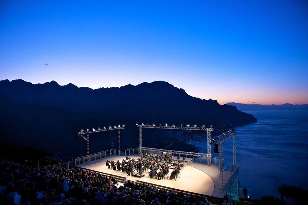 SUD Incontri di Scienza – Ravello Festival