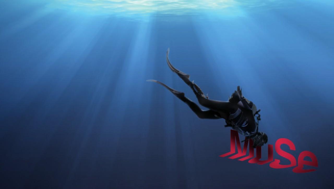 Rane Nere nel blu - Breve storia di subacquea, associazionismo, esplorazione
