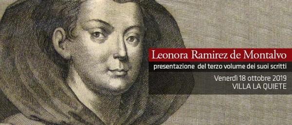 Leonora Ramirez de Montalvo