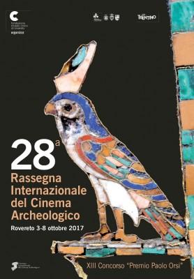 XXVIII Rassegna Internazionale del Cinema Archeologico
