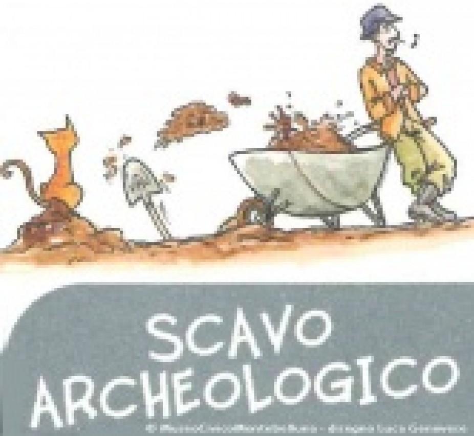 ARCHEOLOGIA PER TUTTI | corso online