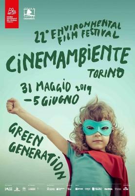 CINEMAMBIENTE - 22° Environmental Film Festival