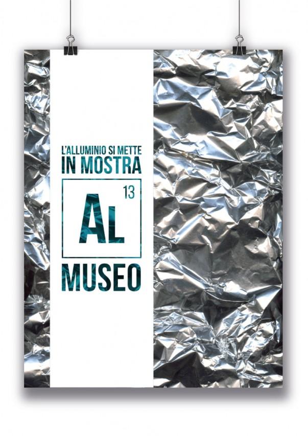 L'Alluminio in mostra AL Museo