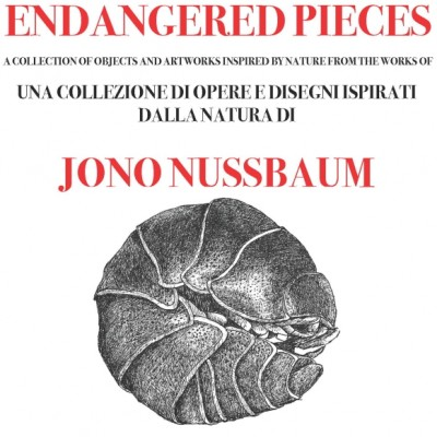 Endangered Pieces di Jono Nussbaum