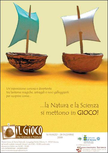 Il Gioco tra Scienza e Natura