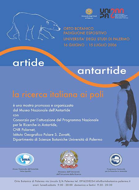 artide antartide la ricerca italiana ai poli