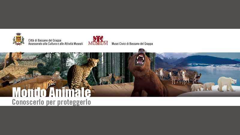 Mondo Animale conoscerlo per proteggerlo