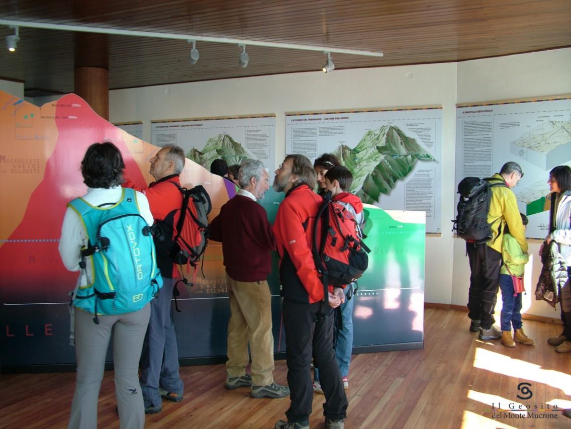 Settimana del Pianeta Terra 2015 a Oropa!