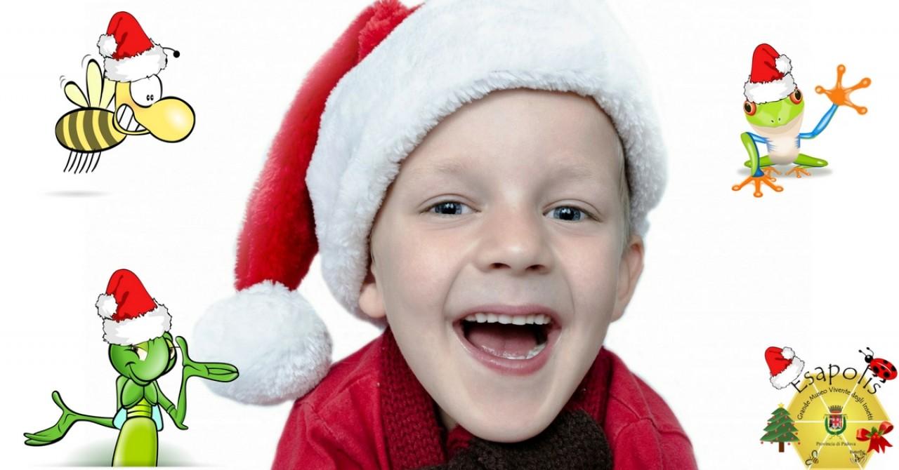 Vacanze di Natale a Esapolis