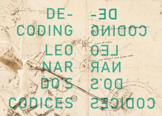 Decoding Leonardo's Codices