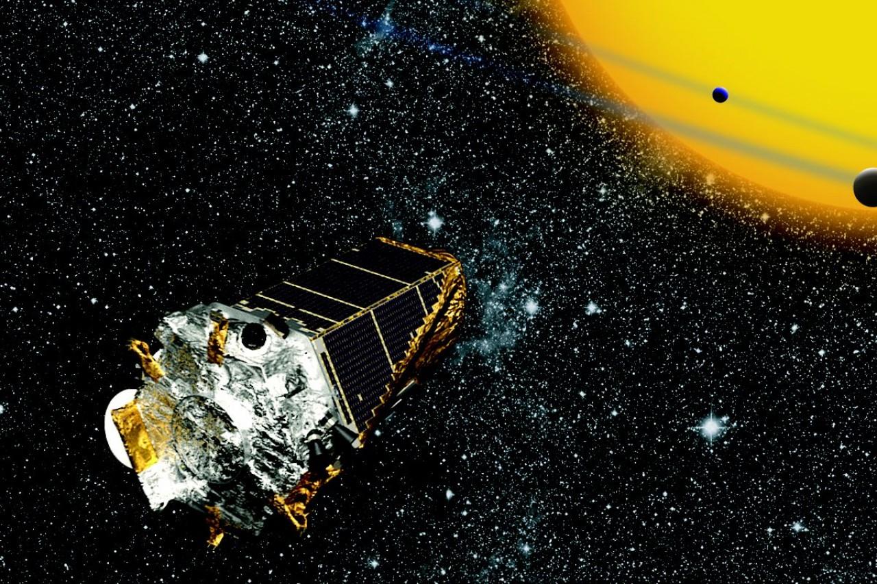 Alla scoperta di nuovi mondi. La storia del più grande cacciatore di esopianeti: il telescopio Kepler