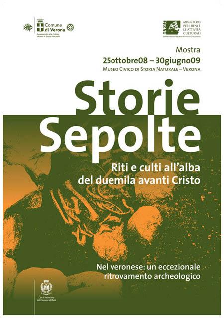 Storie Sepolte. Riti e culti all'alba del II millennio a.C.