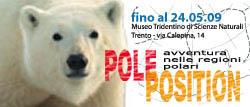 POLE POSITION - avventura nelle regioni polari