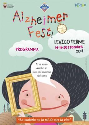 Anche i Servizi educativi del Museo all'Alzheimer Fest di Levico