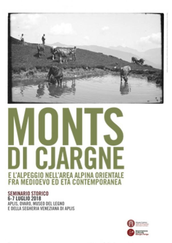 Museo e alpeggi nel Trentino: cognizioni etnografiche ed esperienze di valorizzazione