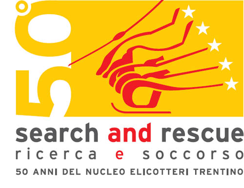 SEARCH & RESCUE: 50 anni di elisoccorso in provincia di Trento