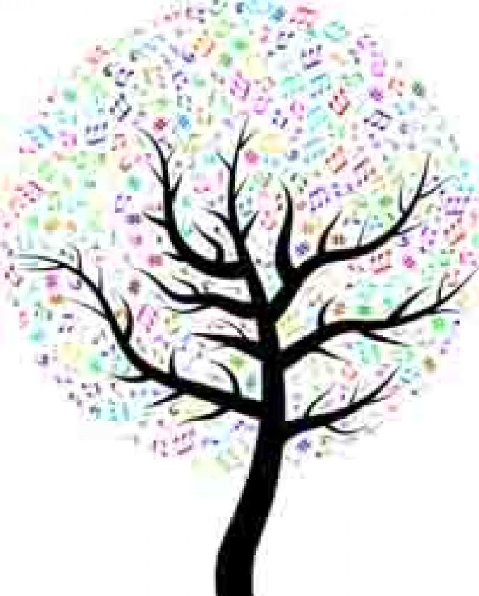 I SUONI DELLA BIODIVERSITA' - Musiche ed esperienze sensoriali per grandi e piccini