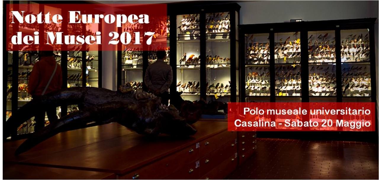 Una notte &...quattro musei!