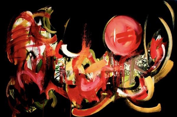 BEYOND INFINITY - Dialogo tra ARTE e SCIENZA