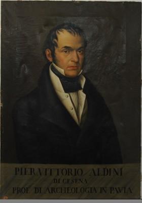 1818-2018 DUECENTO ANNI DALLA PRIMA CATTEDRA DI ARCHEOLOGIA A PAVIA.