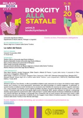 Il volume celebrativo per i 50 anni del Museo a Bookcity Milano