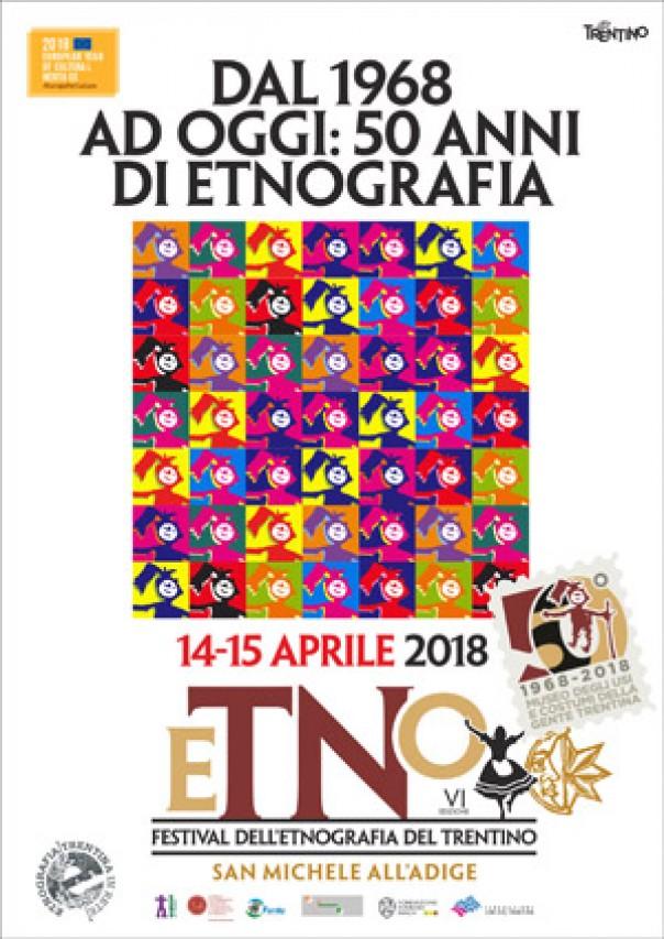 eTNo: Festival dell'etnografia del Trentino - VI edizione