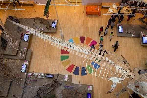 """Il Festival dello Sviluppo Sostenibile chiude con la tavola rotonda """"Trentino sostenibile: i passi verso il futuro""""."""