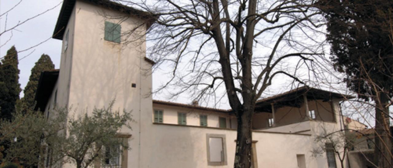 Visita guidata a Villa Galileo