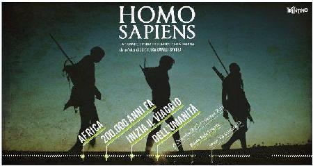 HOMO SAPIENS. La grande storia della diversità umana