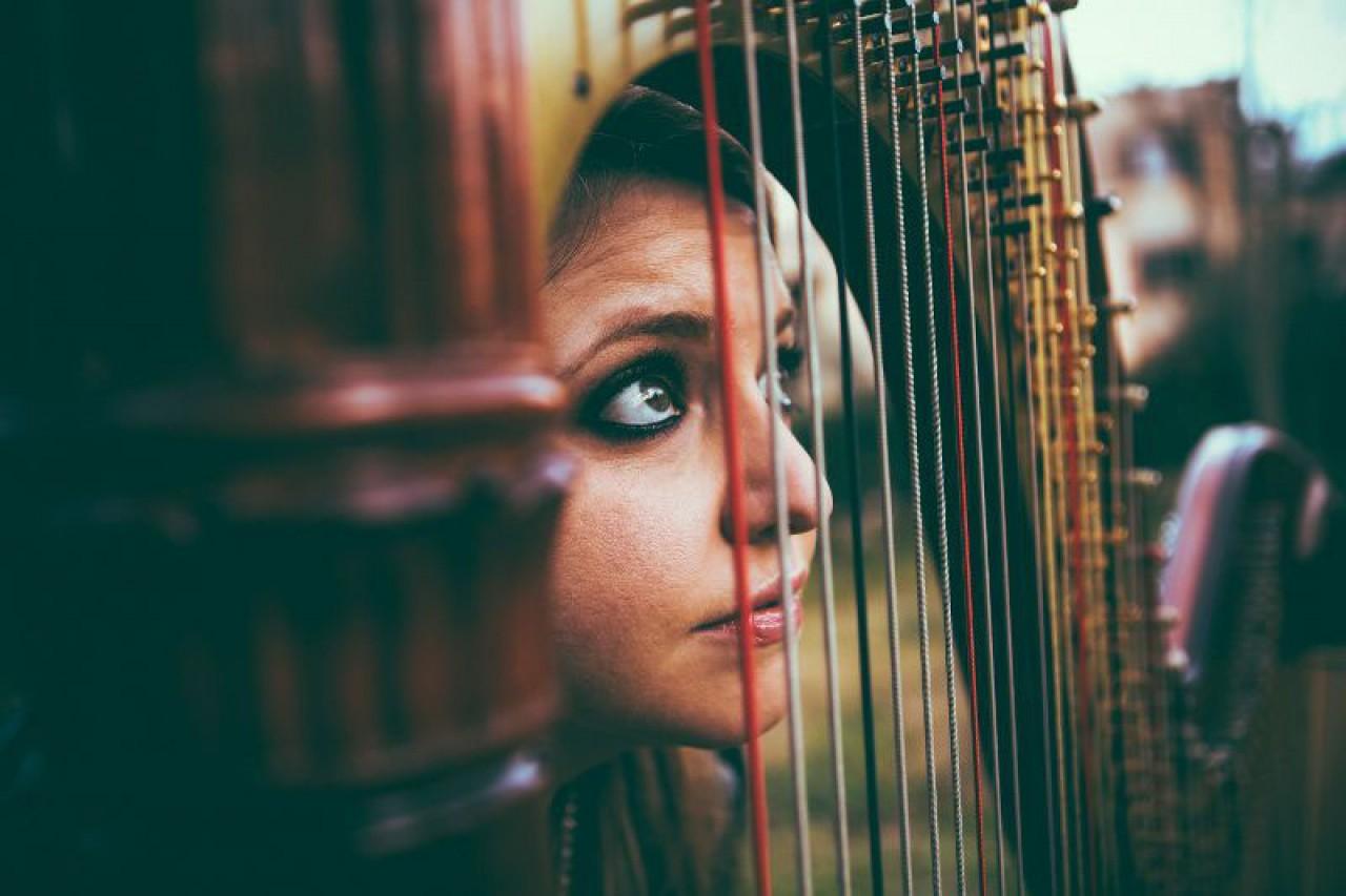 Song for Stars. Lo spettacolo del cielo in musica. Ospite  Cecilia Lasagno