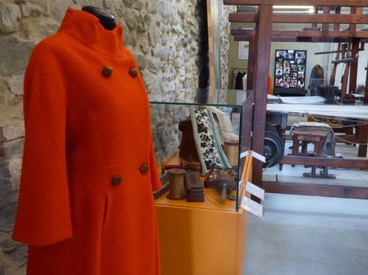 Prorogata la mostra dedicata a Gabriele Grisolini al Museo dell'Arte della Lana