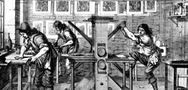 Tipografie e Scienze Naturali nella Venezia del Cinquecento