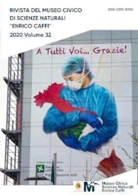 E' on-line il volume 32 della rivista del Museo di Scienze Naturali di Bergamo