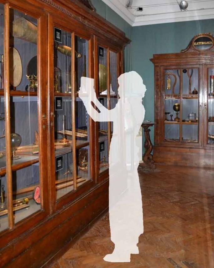 Racconti al Museo - Apertura e visite guidate gratuite al Museo per la Storia dell'Università