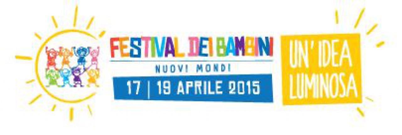 Festival dei Bambini 2015: Nuovi Mondi
