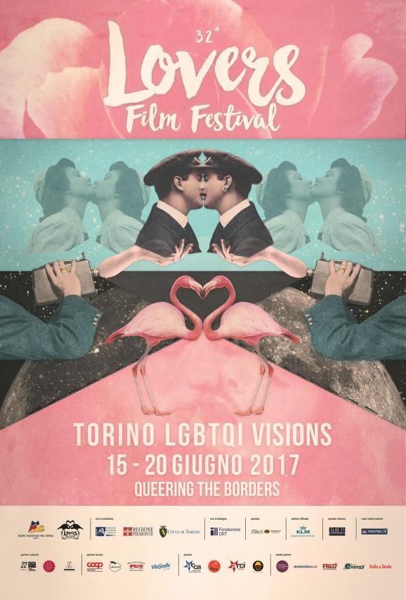32° LOVERS FILM FESTIVAL - Torino LGBTQI Visions