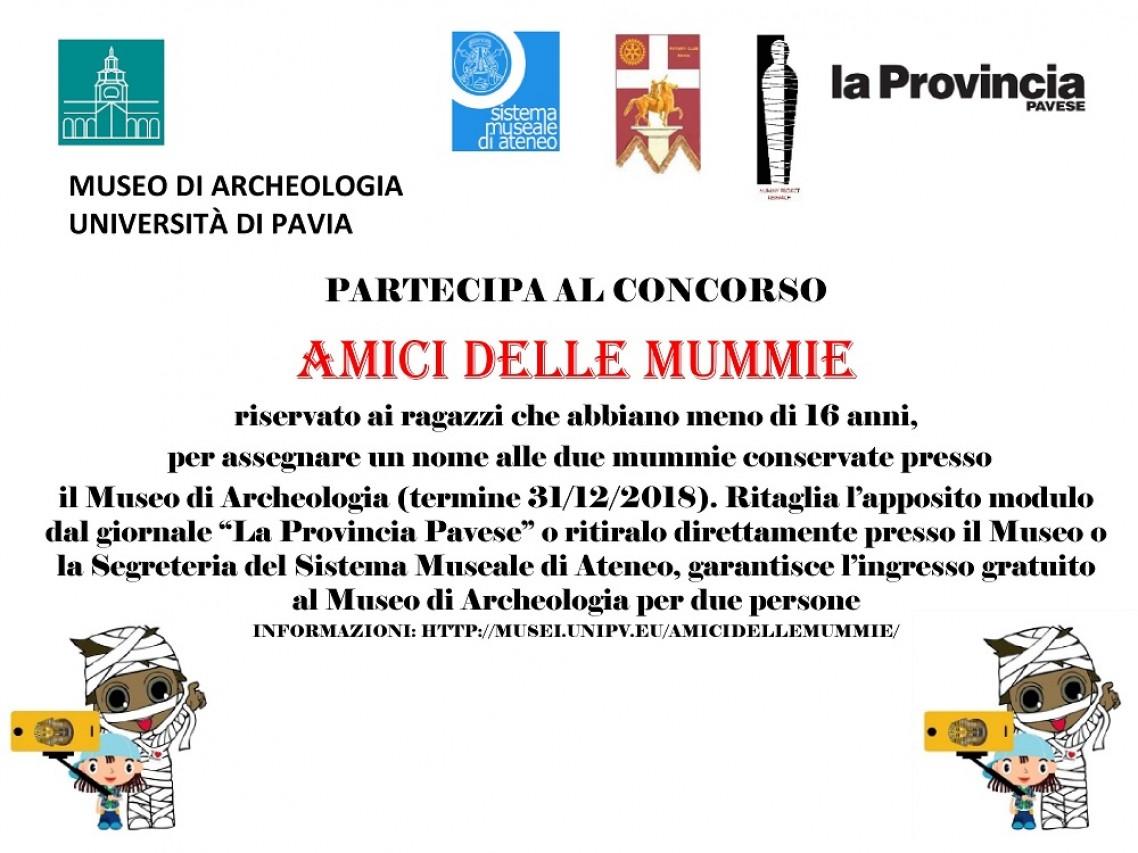 Giocanda 2018 a Pavia