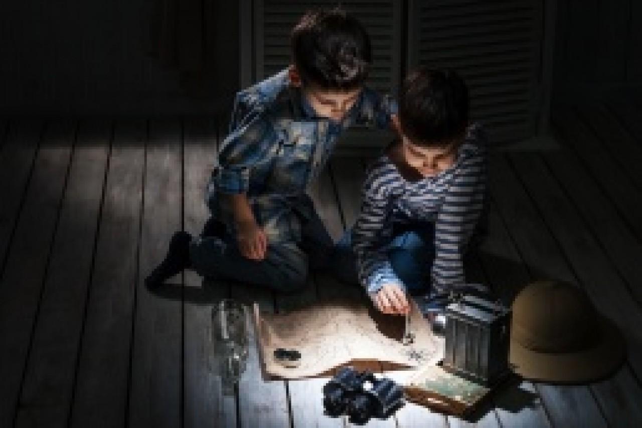 COSA C'E' AL MUSEO DI DOMENICA? CACCIA AL TESORO ARCHEOLOGICA TRA PEZZI DI STORIE