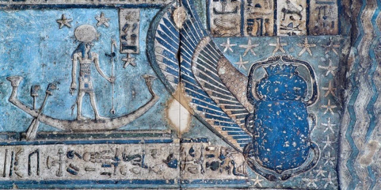 Il cielo dei Faraoni - Astrotalk