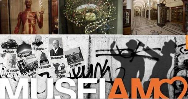 Visite teatralizzate in museo