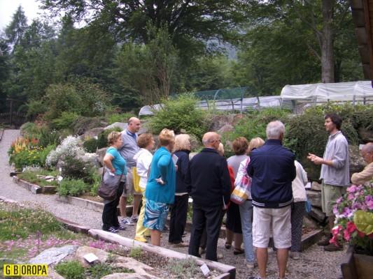 Al Giardino Botanico torna la Giornata della Oasi, un'occasione straordinaria per celebrare la biodiversità