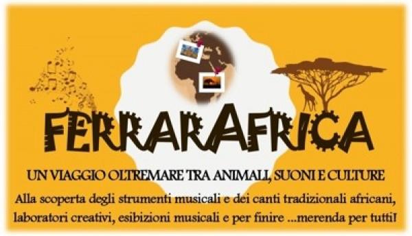 FerrarAfrica