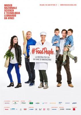 #FoodPeople. La mostra per chi ha fame di innovazione